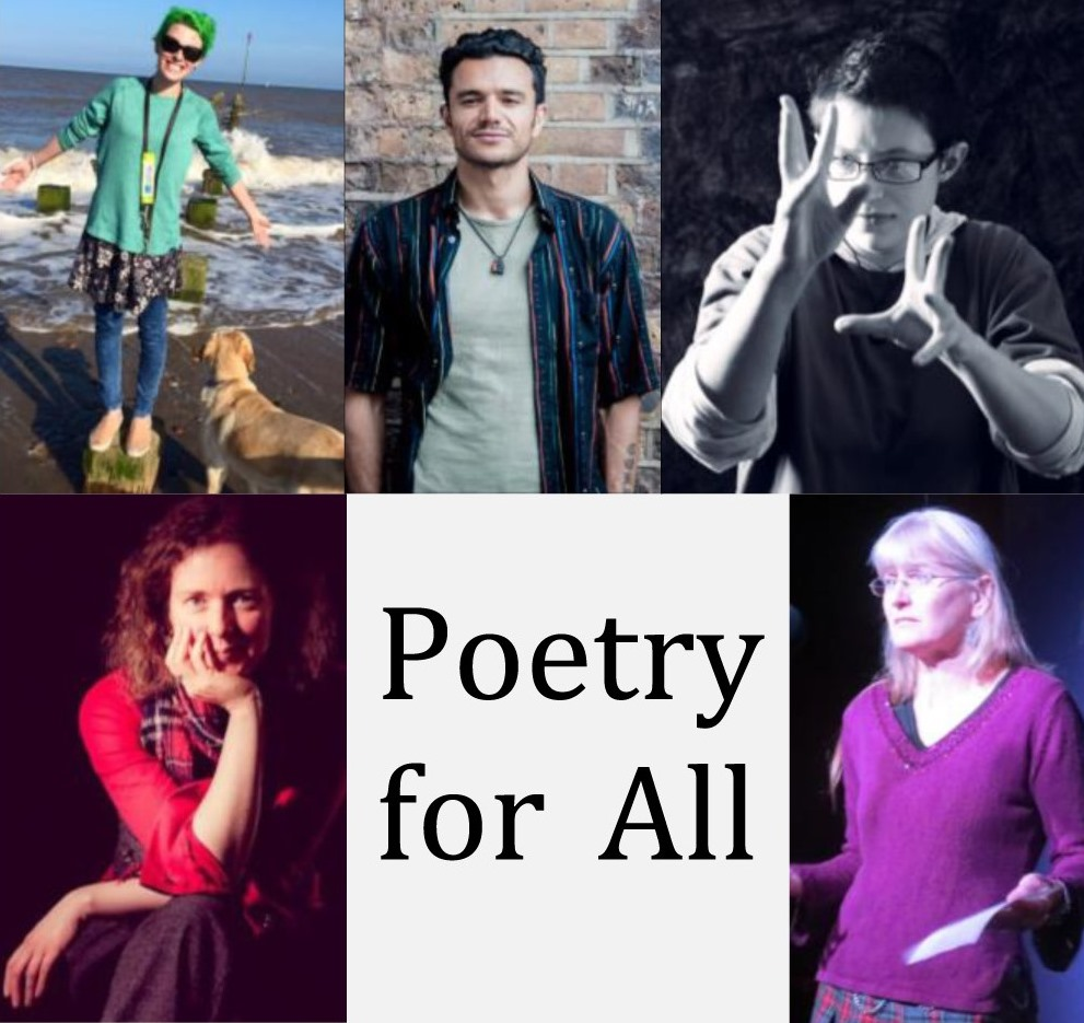 Accessible Poetry YLF Saturday 24March 7pm main image only