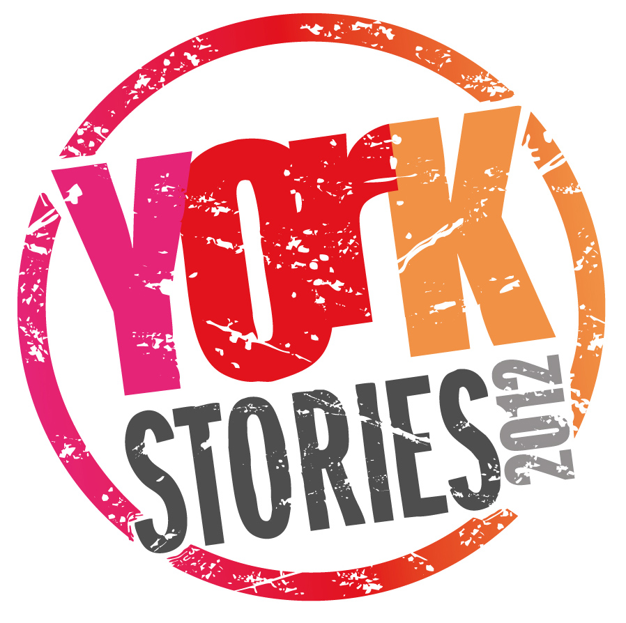 York Stories 2012 Logo